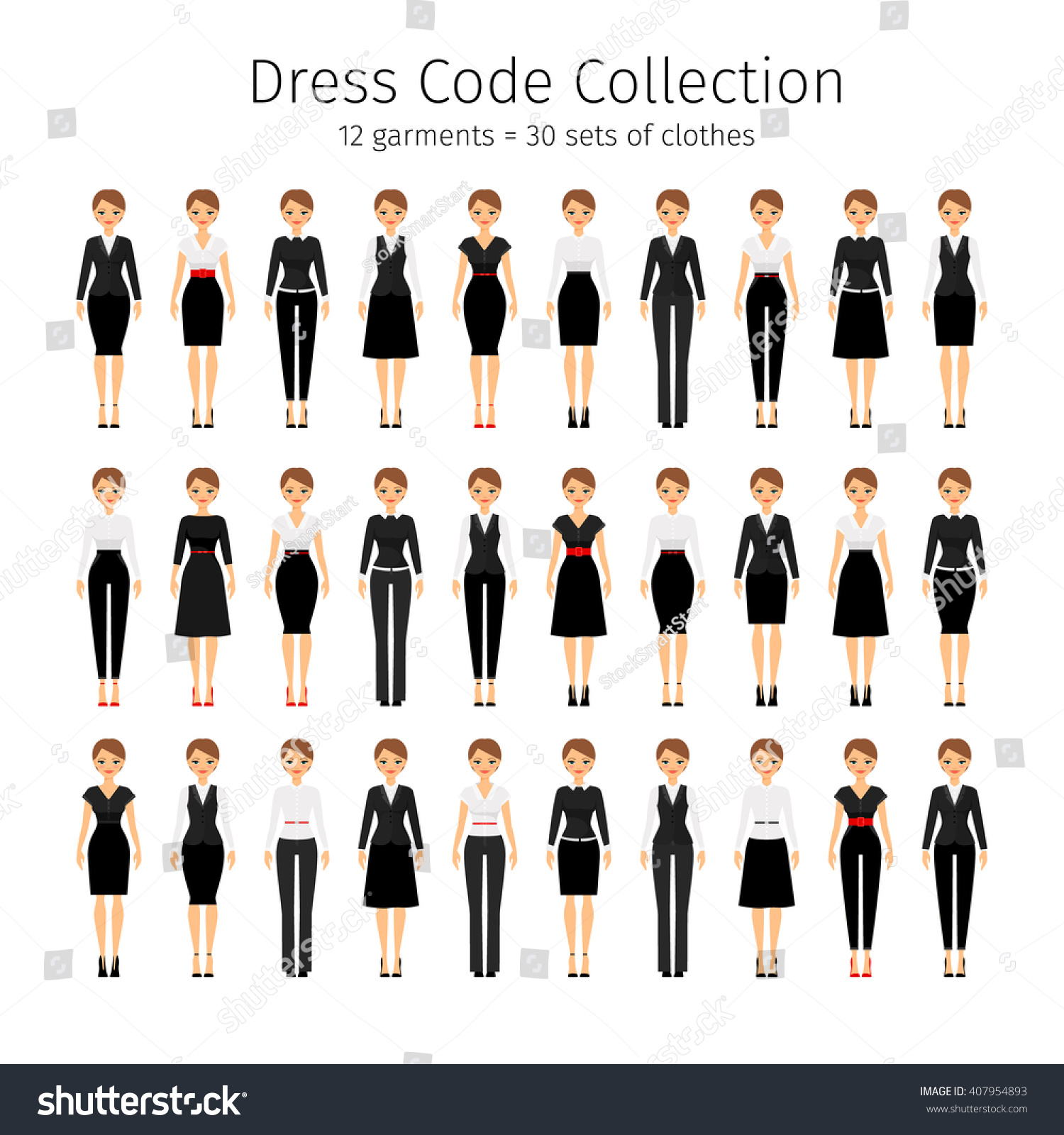 how to ask dress code for event
