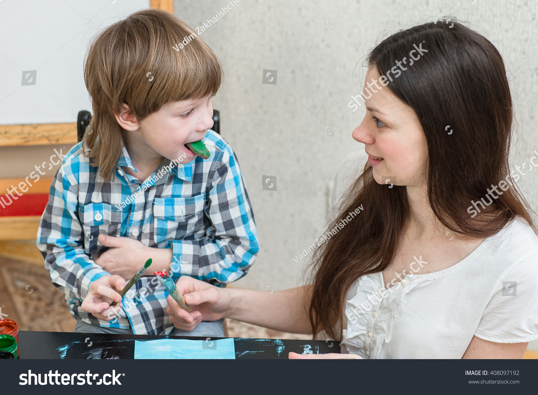 Step Son Fucks Mom Anal