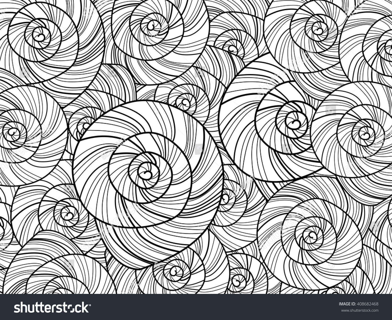 snail shell coloring page 436 best huisjesslakken images on