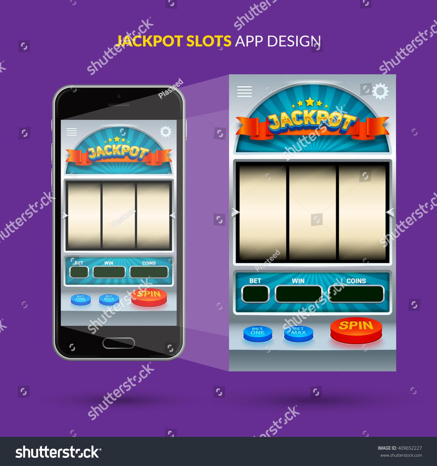 Application slots