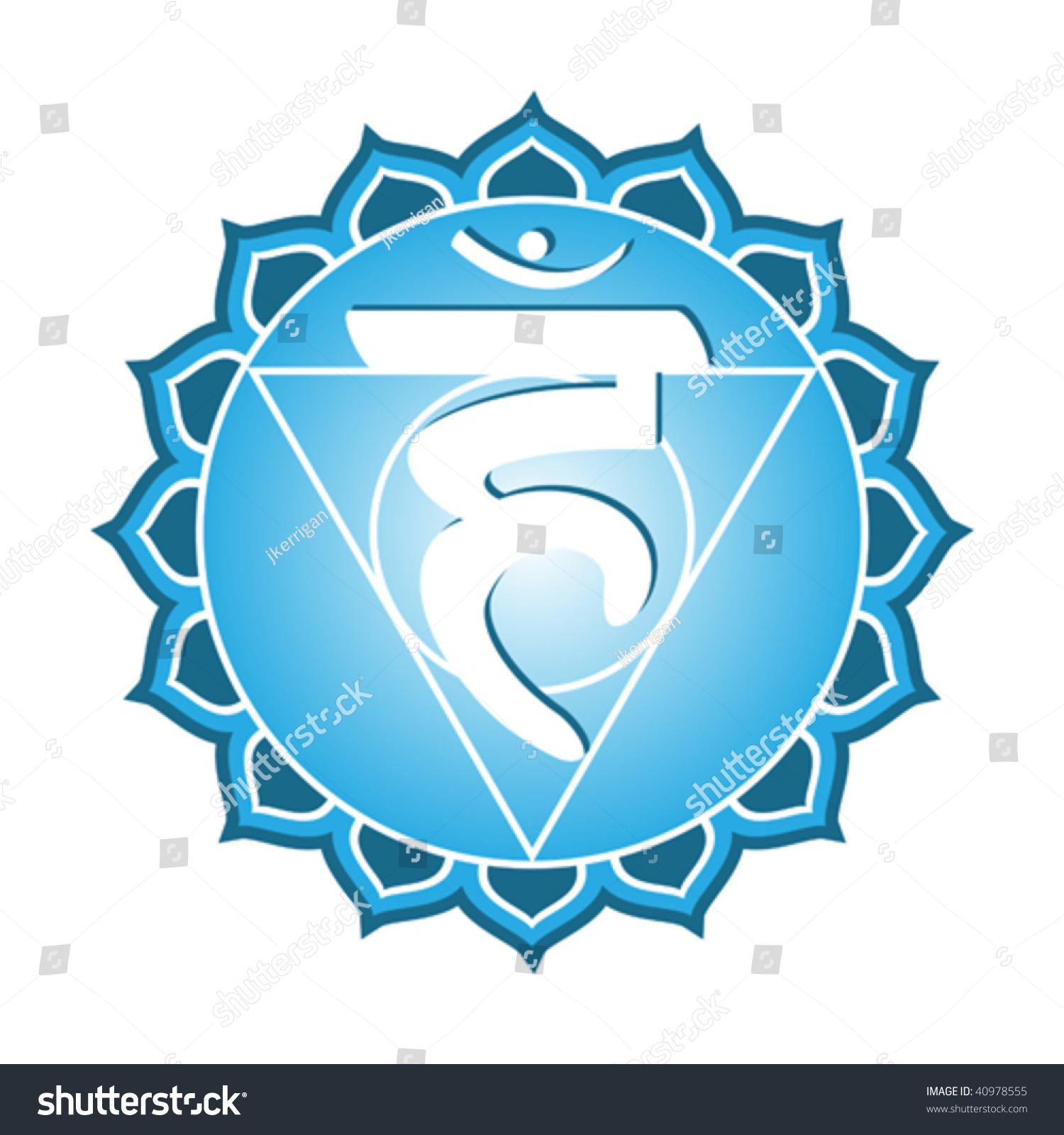 throat chakra symbols wwwpixsharkcom images