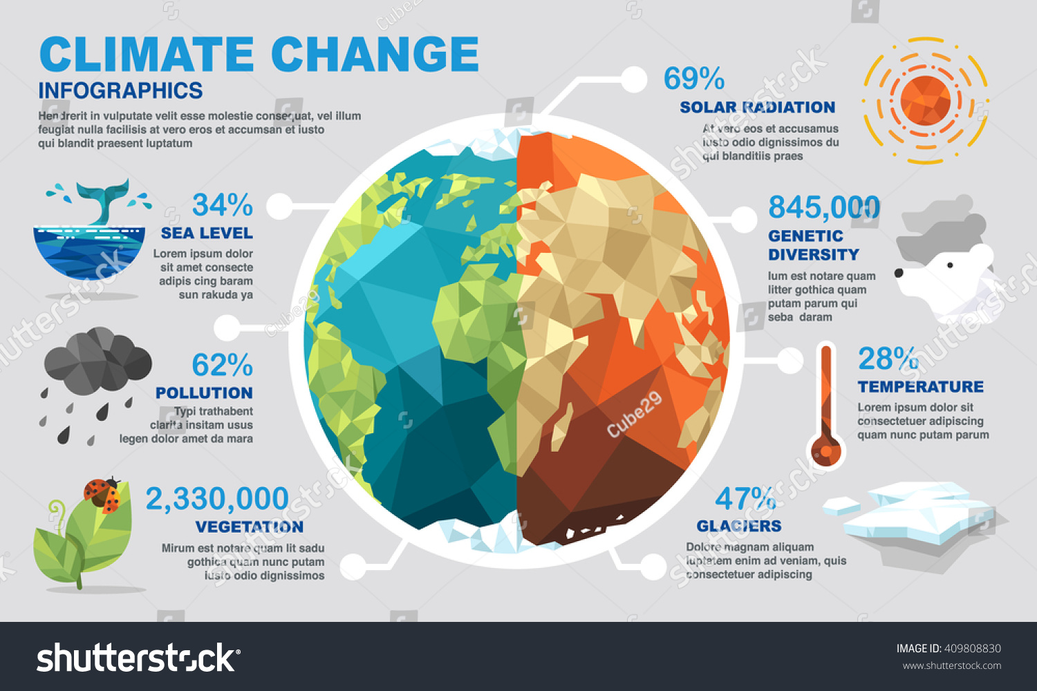 what is climate What is climate climate is the average weather usually taken over a 30-year time period for a particular region and time period climate is not the same as weather, but rather, it is the average pattern of weather for a particular region.