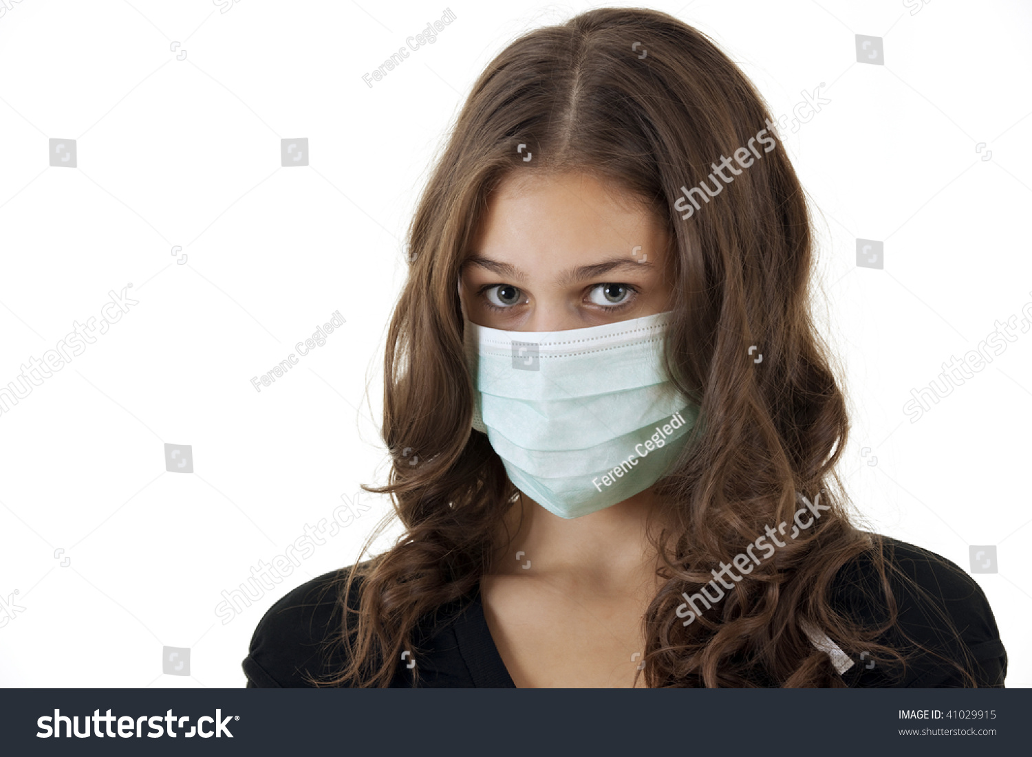 protection mask virus