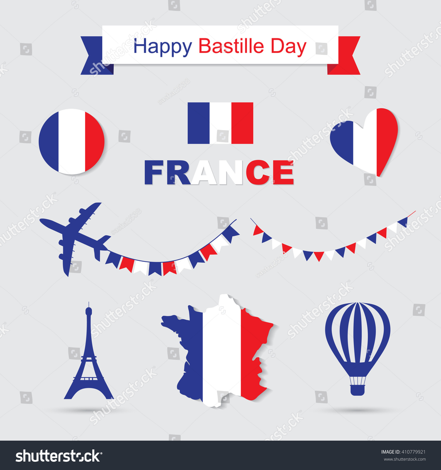 an analysis of bastille day This year's bastille day celebrations on saturday promise to be even more lively  and patriotic than ever given france are playing in the world.