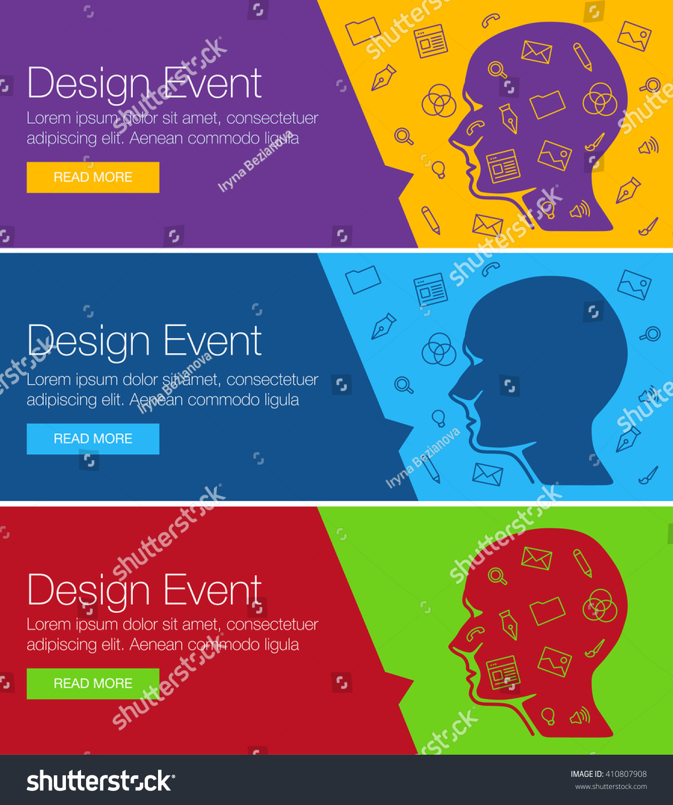 Poster Design Ideas 40 cool inspiring poster designs Poster Design For Event Online Course Training Workshop Banner Design Of Ideas