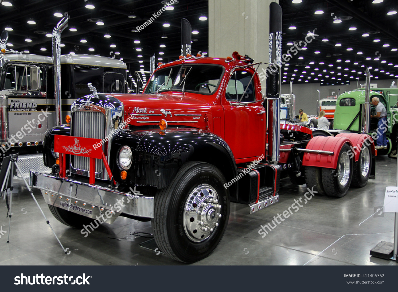 Louisville Kentucky USA March Stock Photo Edit Now - Louisville car show