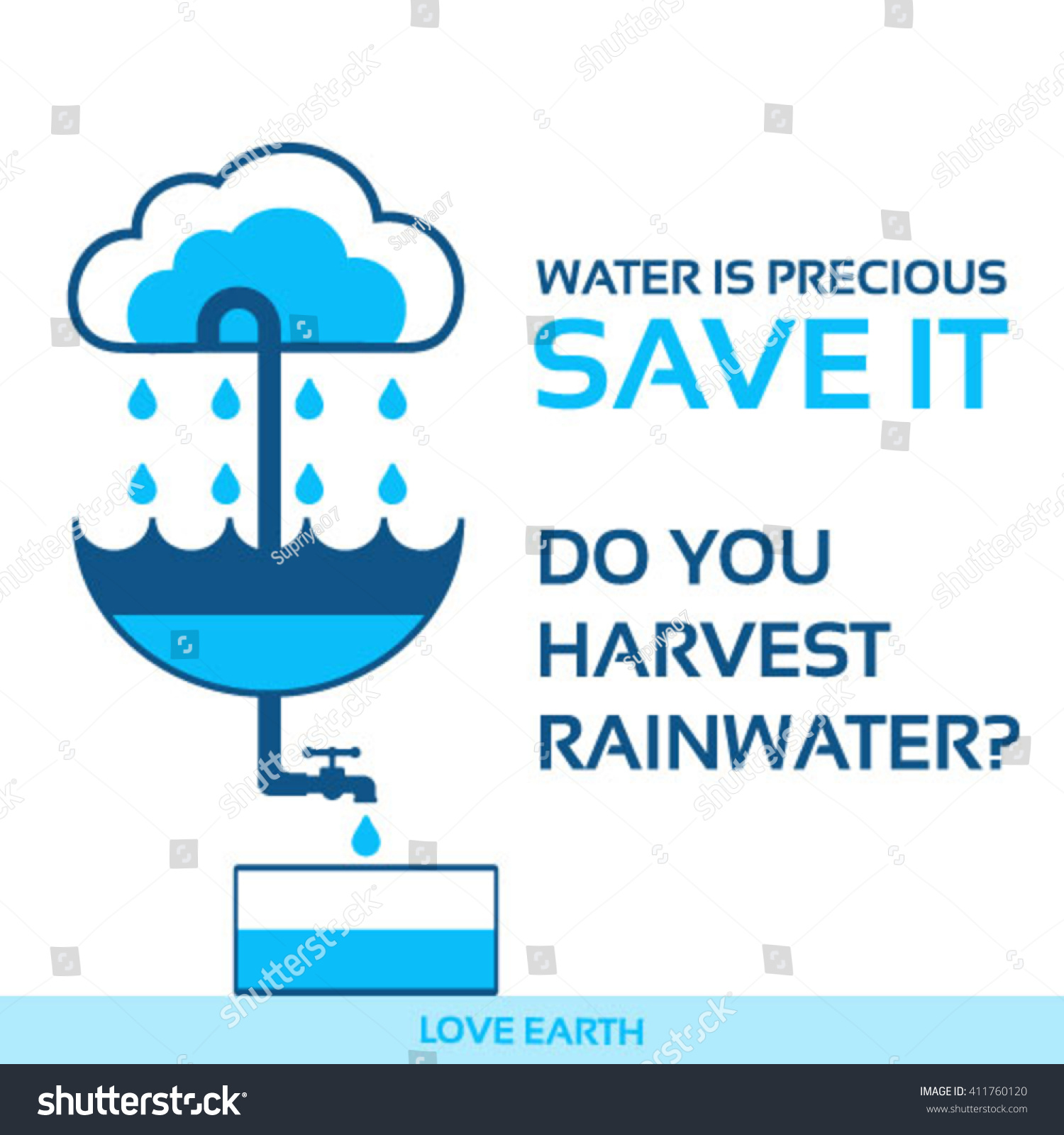 Solution to water shortage problem in mauritius