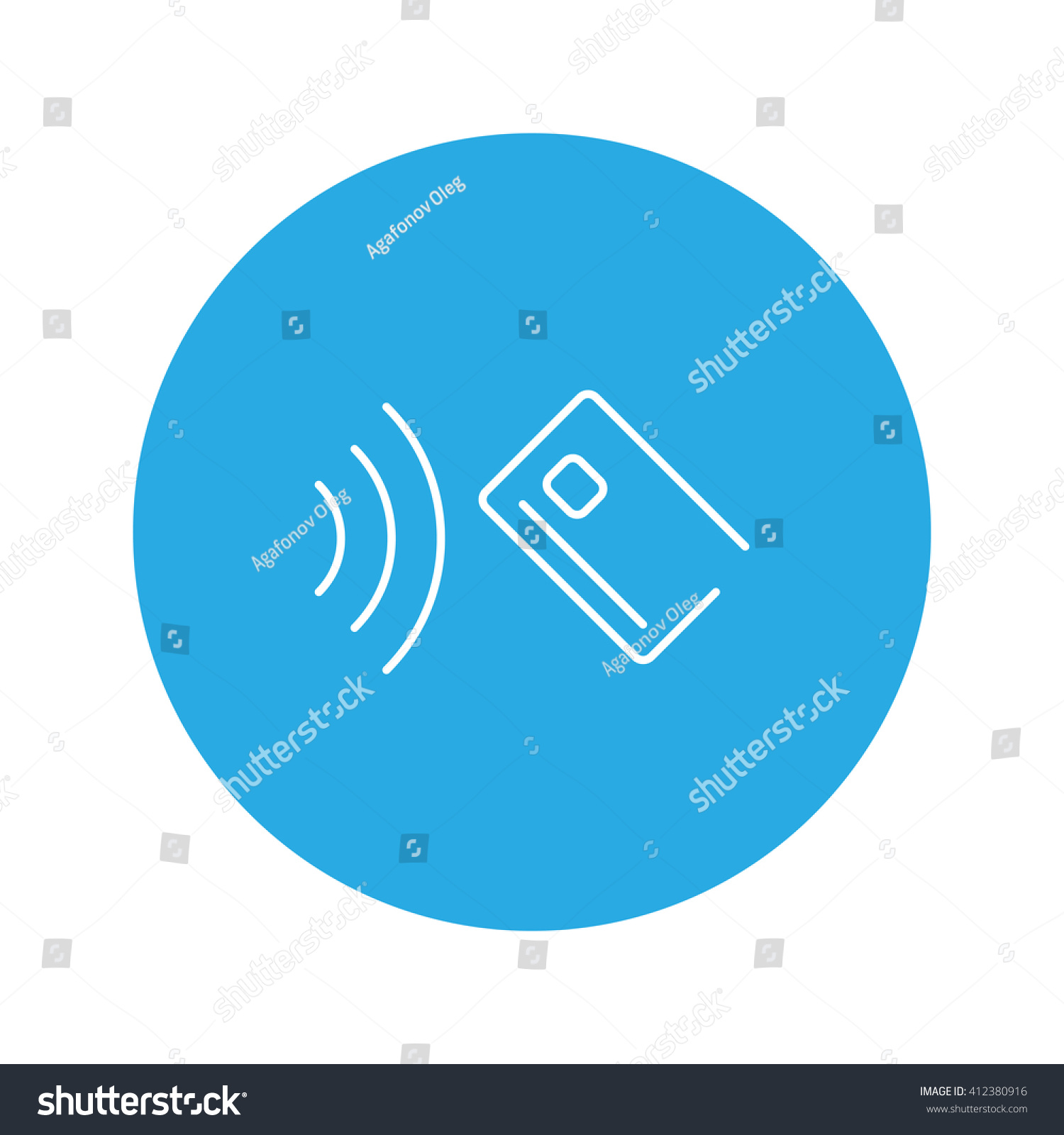 Master Card Icon Visa Card Icon Stock Vector Royalty Free