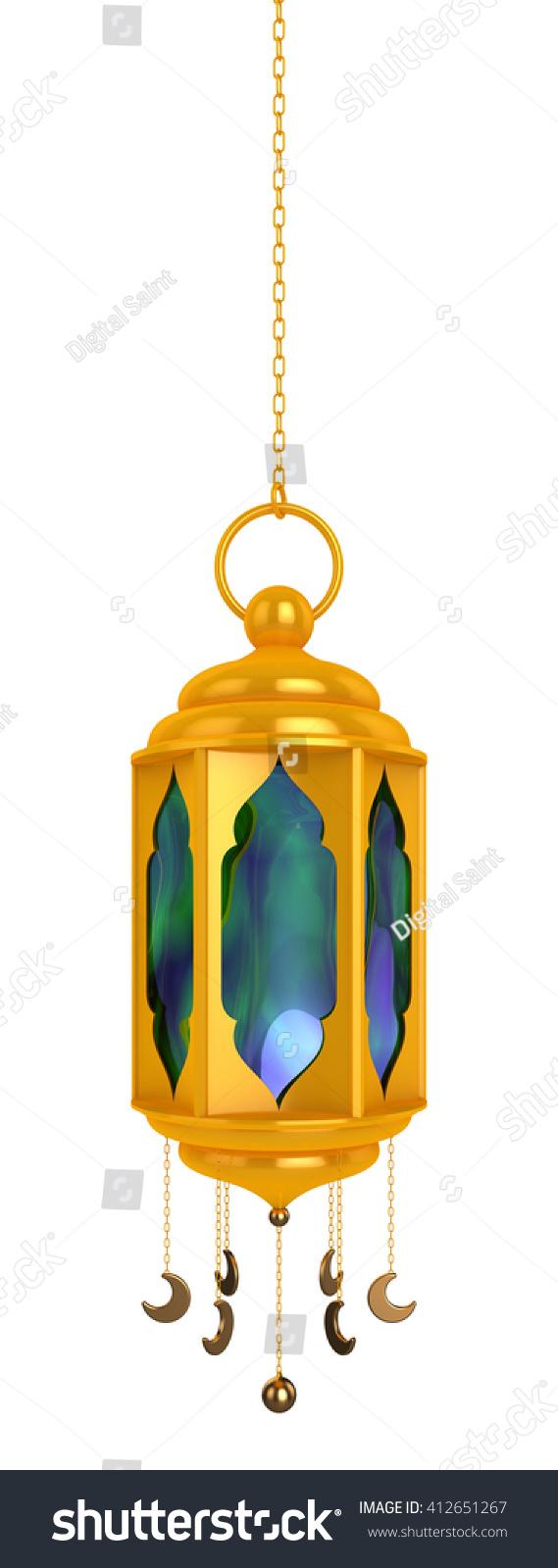 22+ Ramadhan Lamp Png