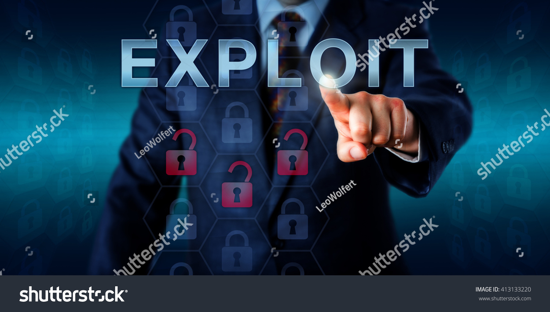 Resultado de imagen para exploit