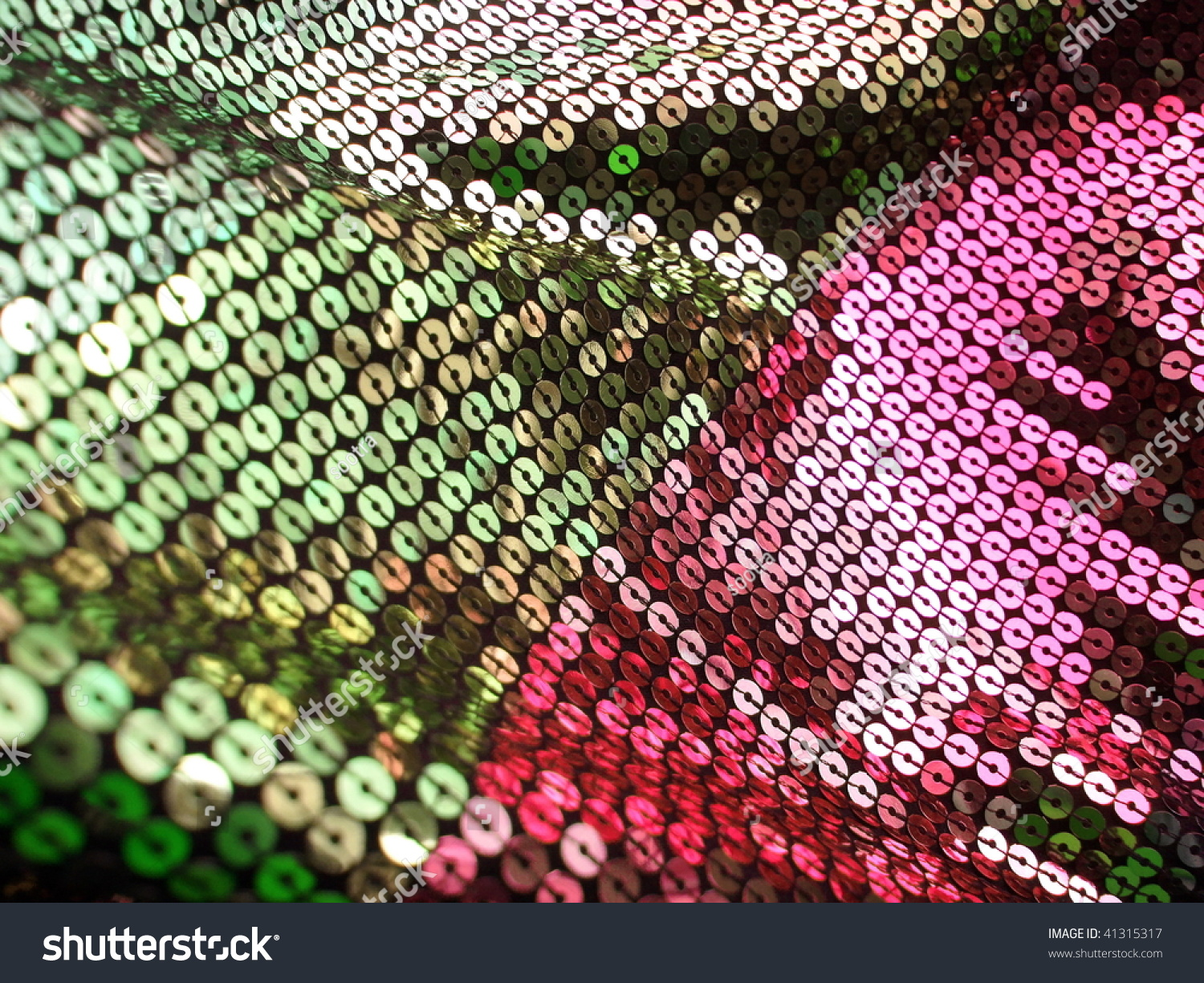 glittering sequined texture closeup more this stock photo