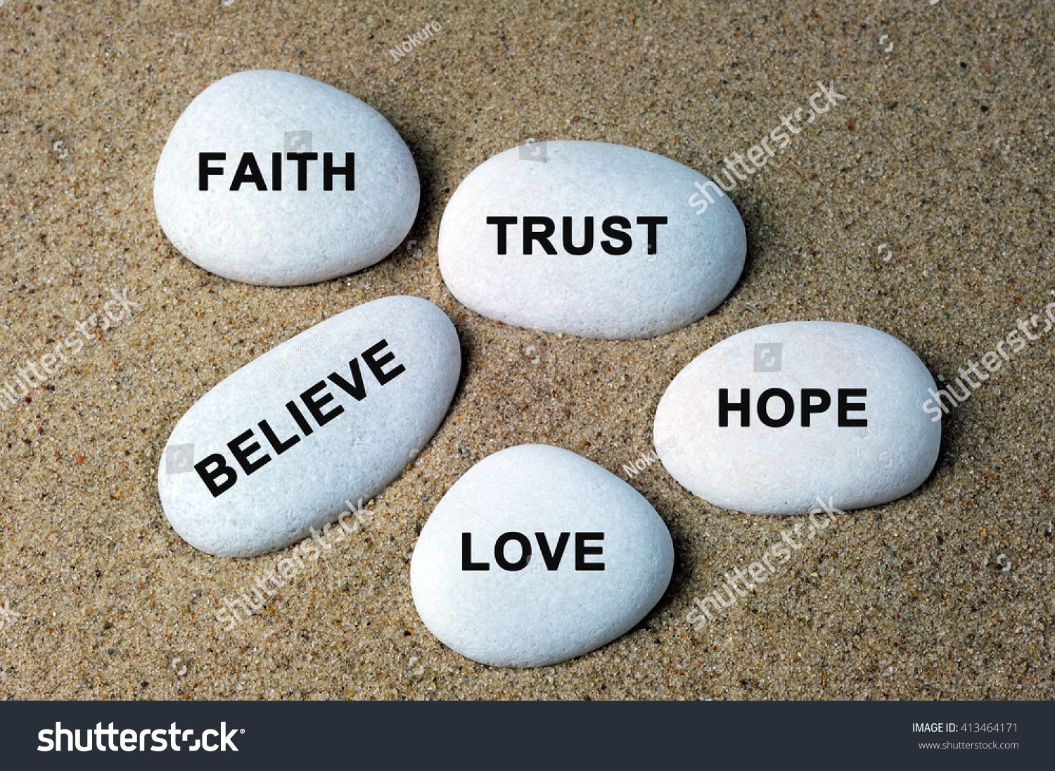 essays on love faith and trust Trust one day, while my son zac and i were out in the country, climbing around in some cliffs, i heard a voice from above me yell, hey dad  when our faith goes.
