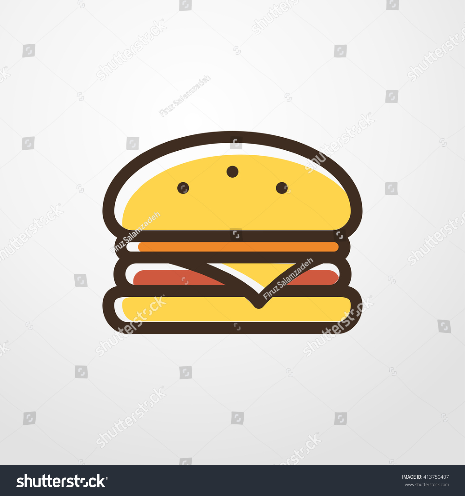 hamburger icon hamburger sign