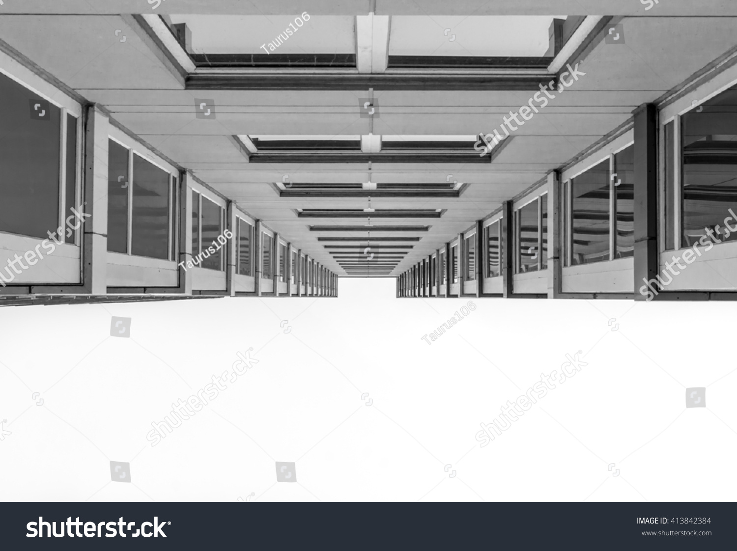 urban geometry looking glass building modern stock photo 413842384 shutterstock. Black Bedroom Furniture Sets. Home Design Ideas