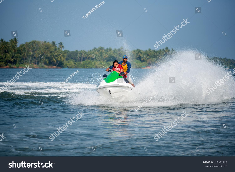 Tarkarli Tsunami Island