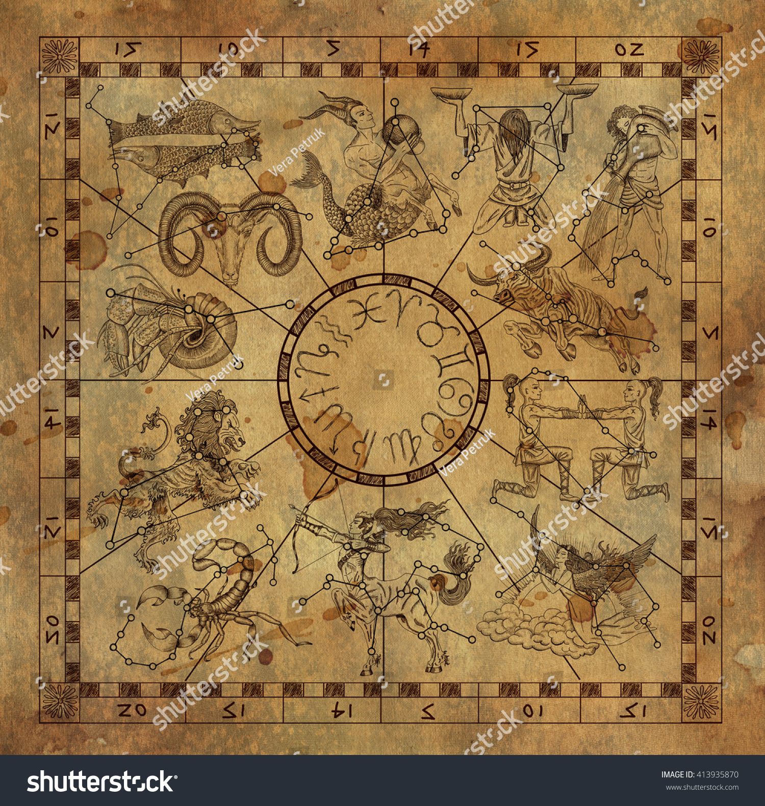 zodiac signs research paper See the best study tips for your zodiac sign here and check out what your  your  soc 3ac paper is due in 4 hours and you're currently on photo 385 out of 600.