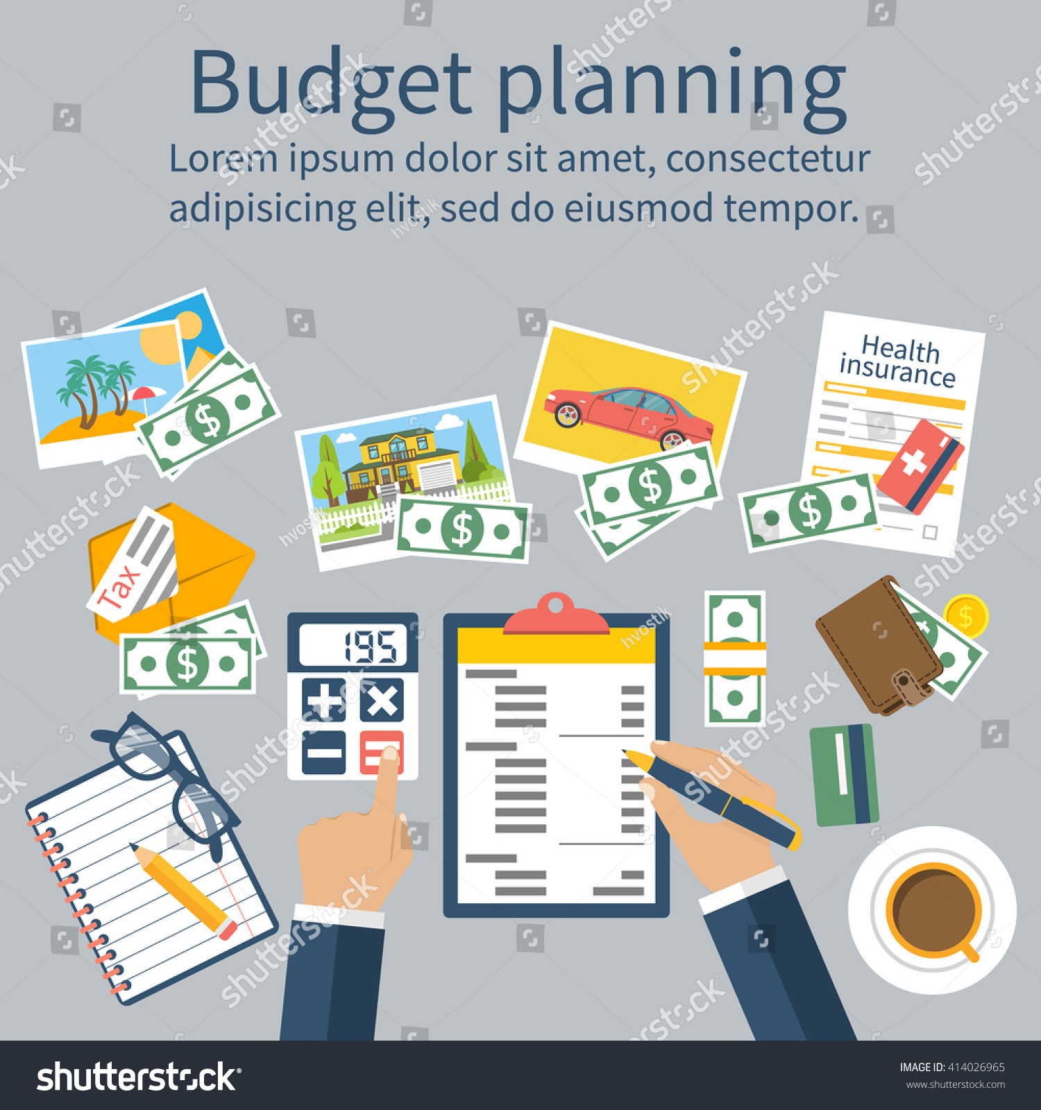 concept of financial budgeting Cost accounting budgeting analysis - learn accounting basics in simple and easy steps using this beginner's tutorial starting from basic concepts of the accounting overview, accounting process, accounting basic concepts, accounting conventions, accounts classification, systems, financial journal.