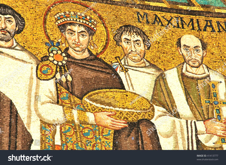 Byzantine Emperor Clip Art