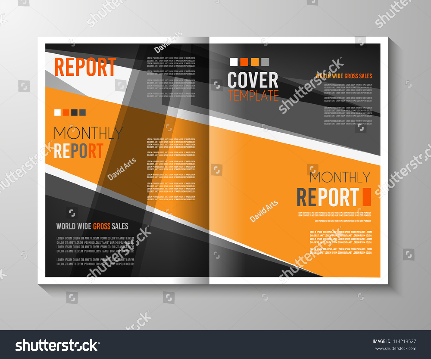 brochure template flyer design or depliant cover for business brochure template flyer design or depliant cover for business presentation and magazine covers annual