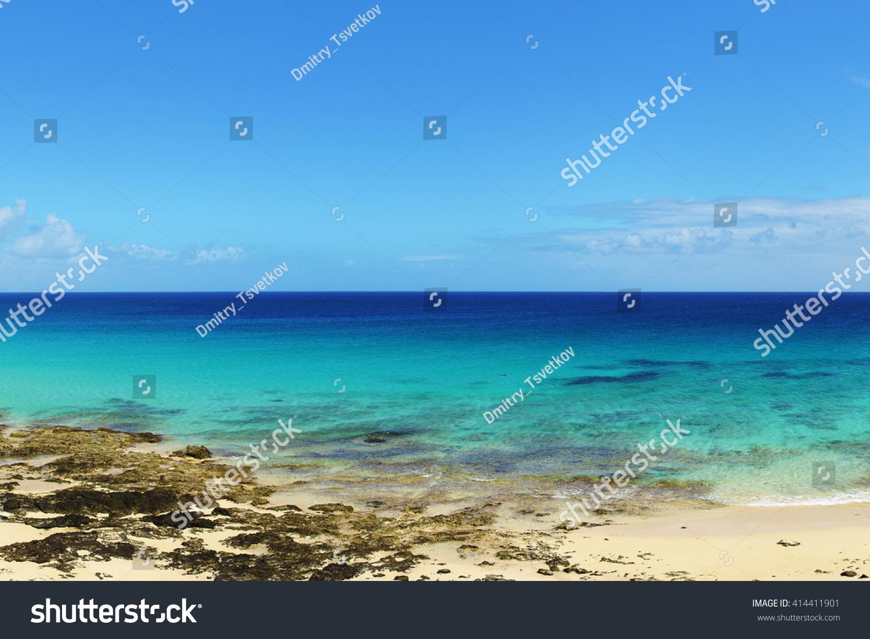 ocean landscapes beach paradise - photo #35