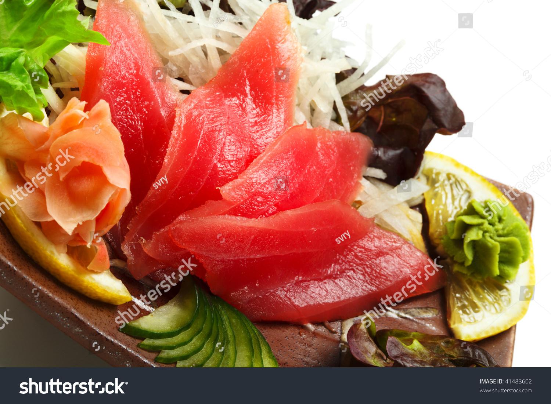 how to cut daikon for sashimi