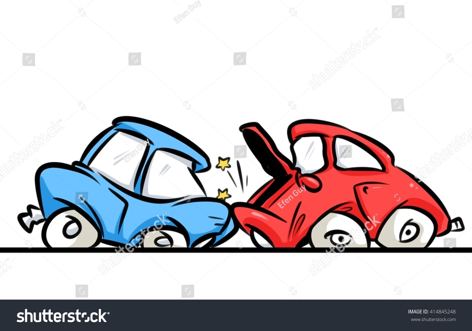 Great Car Accident Drawings Gallery - Electrical and Wiring ...