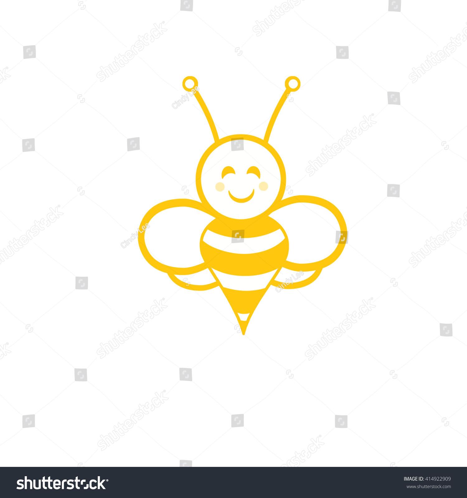 Bumble bee stock illustration 414922909 shutterstock bumble bee biocorpaavc