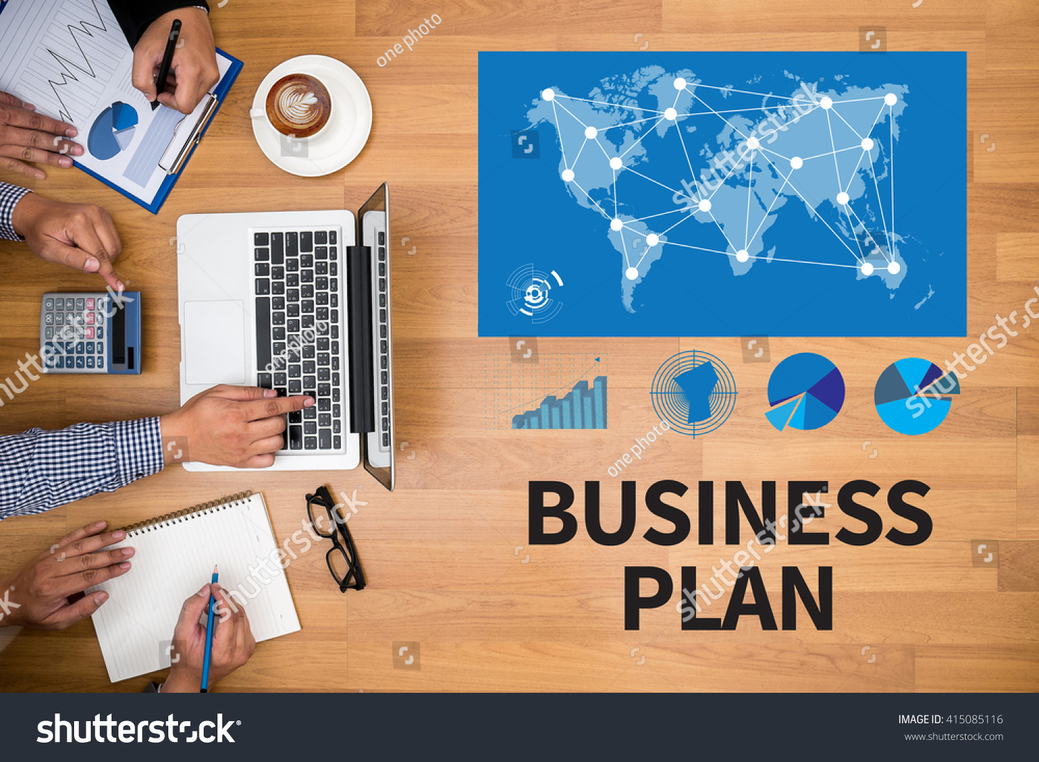 holding company business plan
