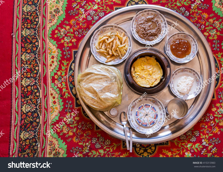 Cairo Egypt February 5 2016 Traditional Stock Photo