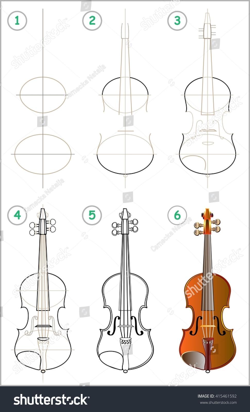 learn how to teach violin