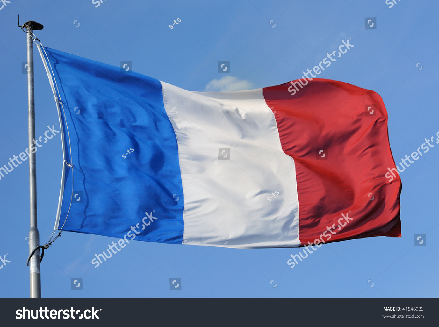 france blows
