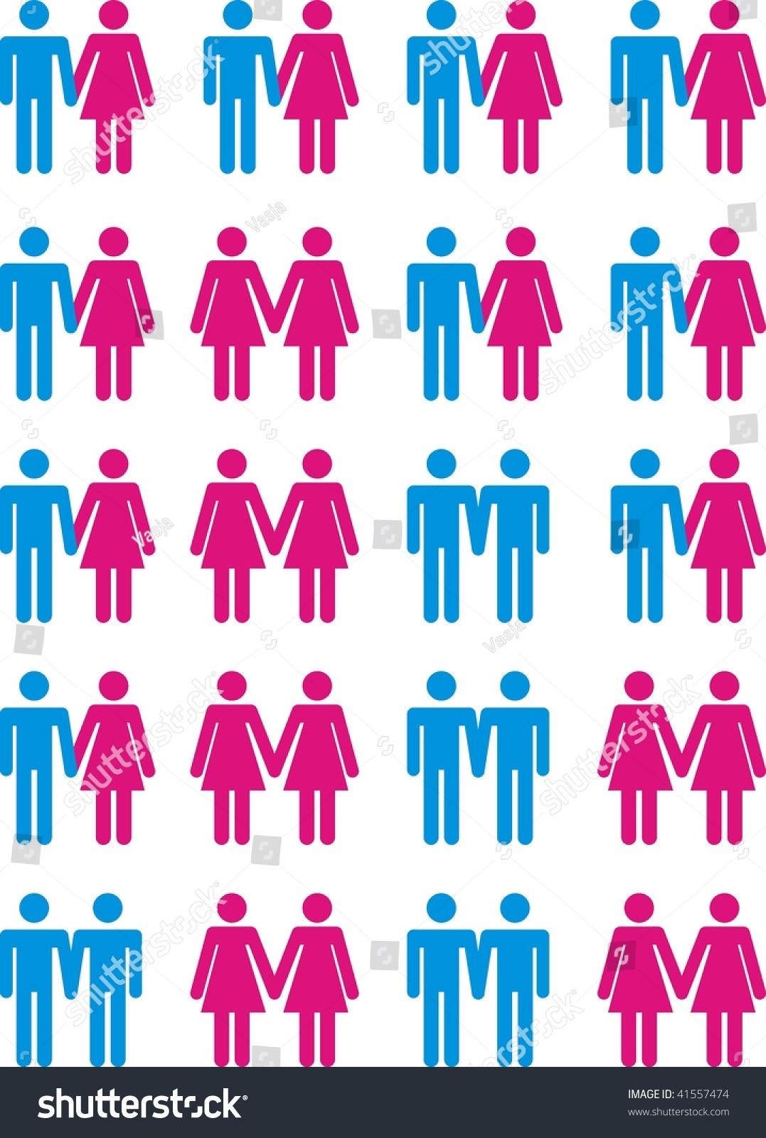 Heterosexual Gay 60