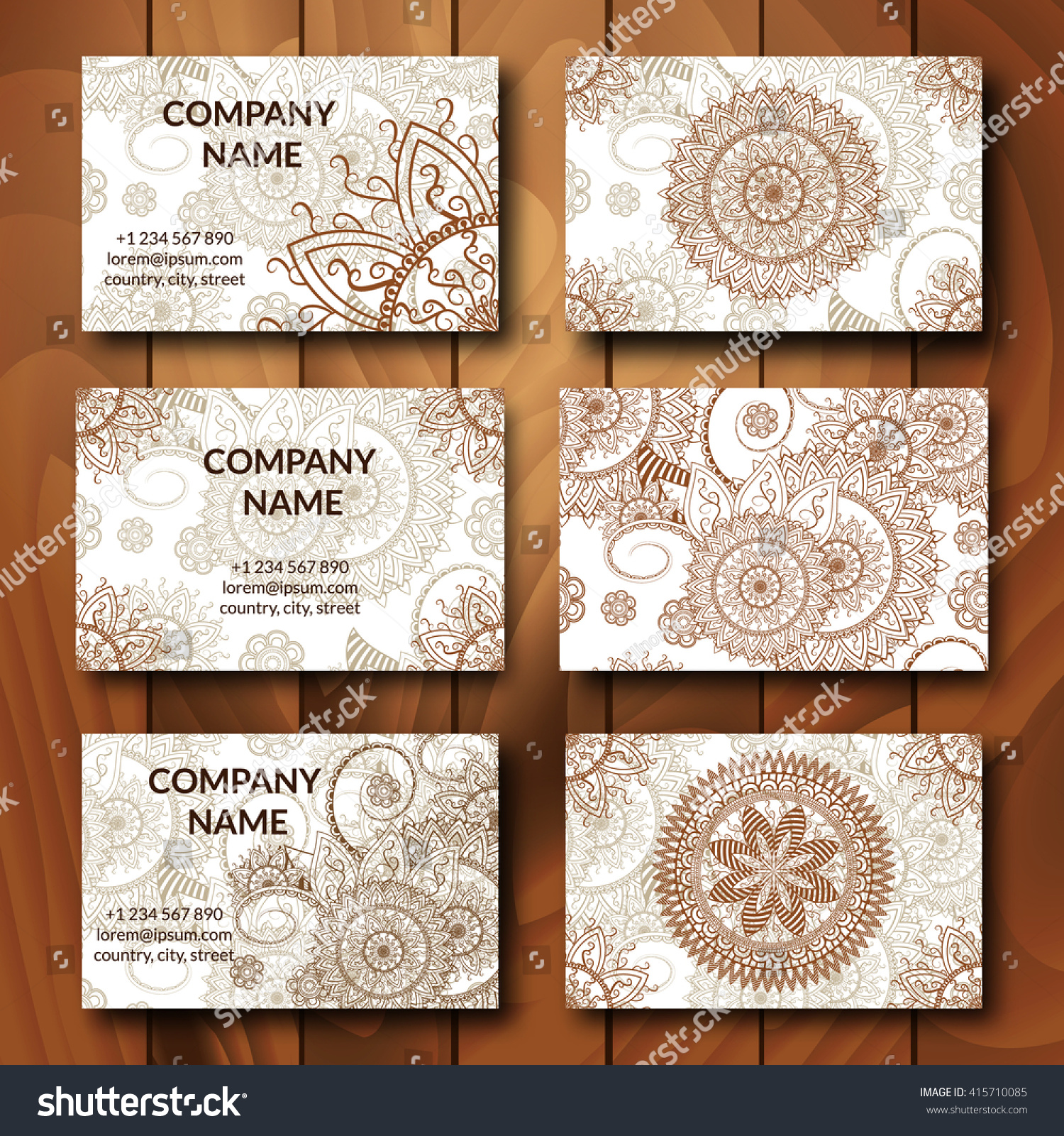 Fresh collection of tattoo business cards templates free business tattoo business card templates eliolera fbccfo Gallery