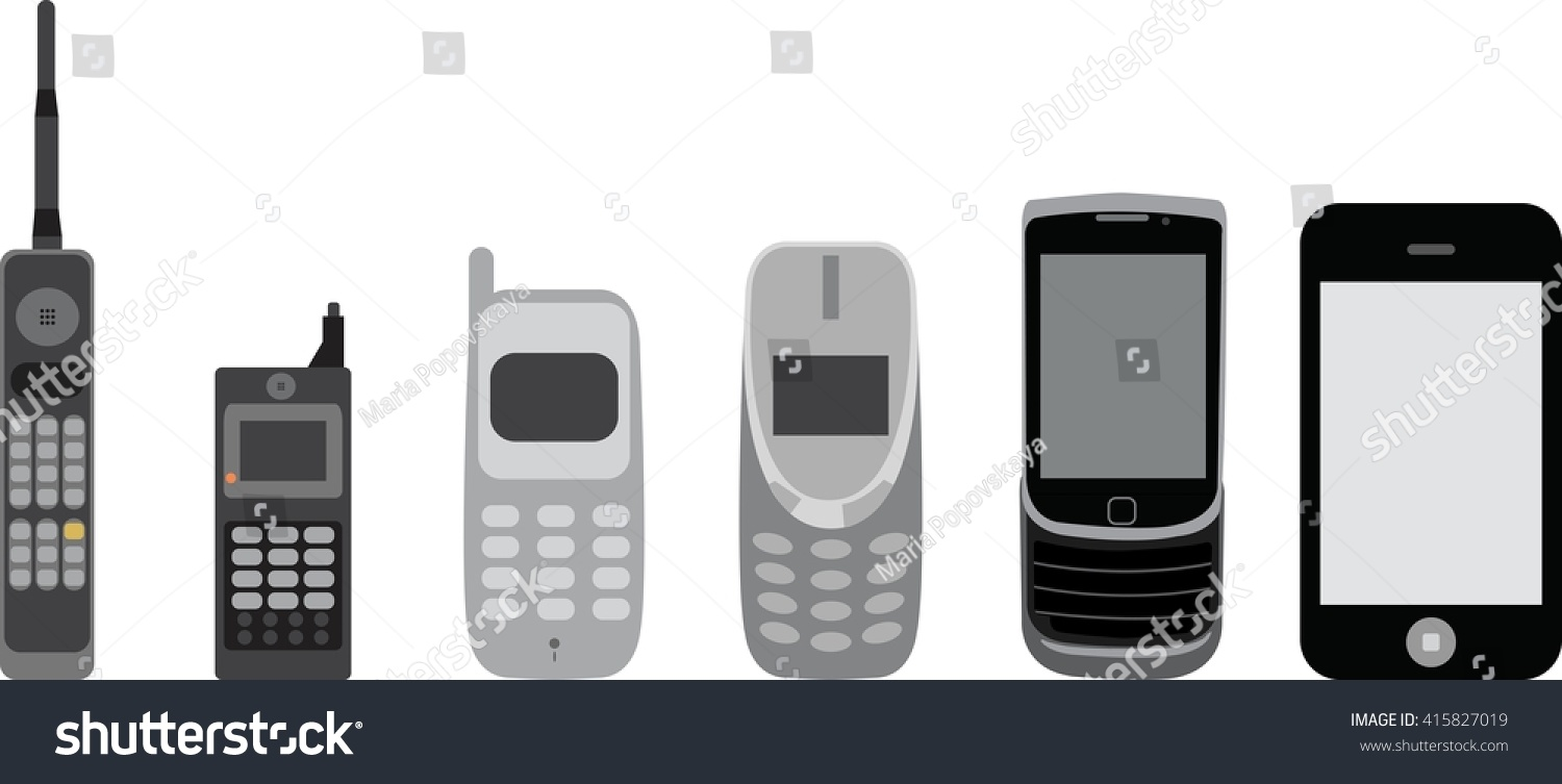 cell phone evolution Reddit has thousands of vibrant communities with people that share your interests  mobiltelefonens translates to the mobile phones, and then evolution is .