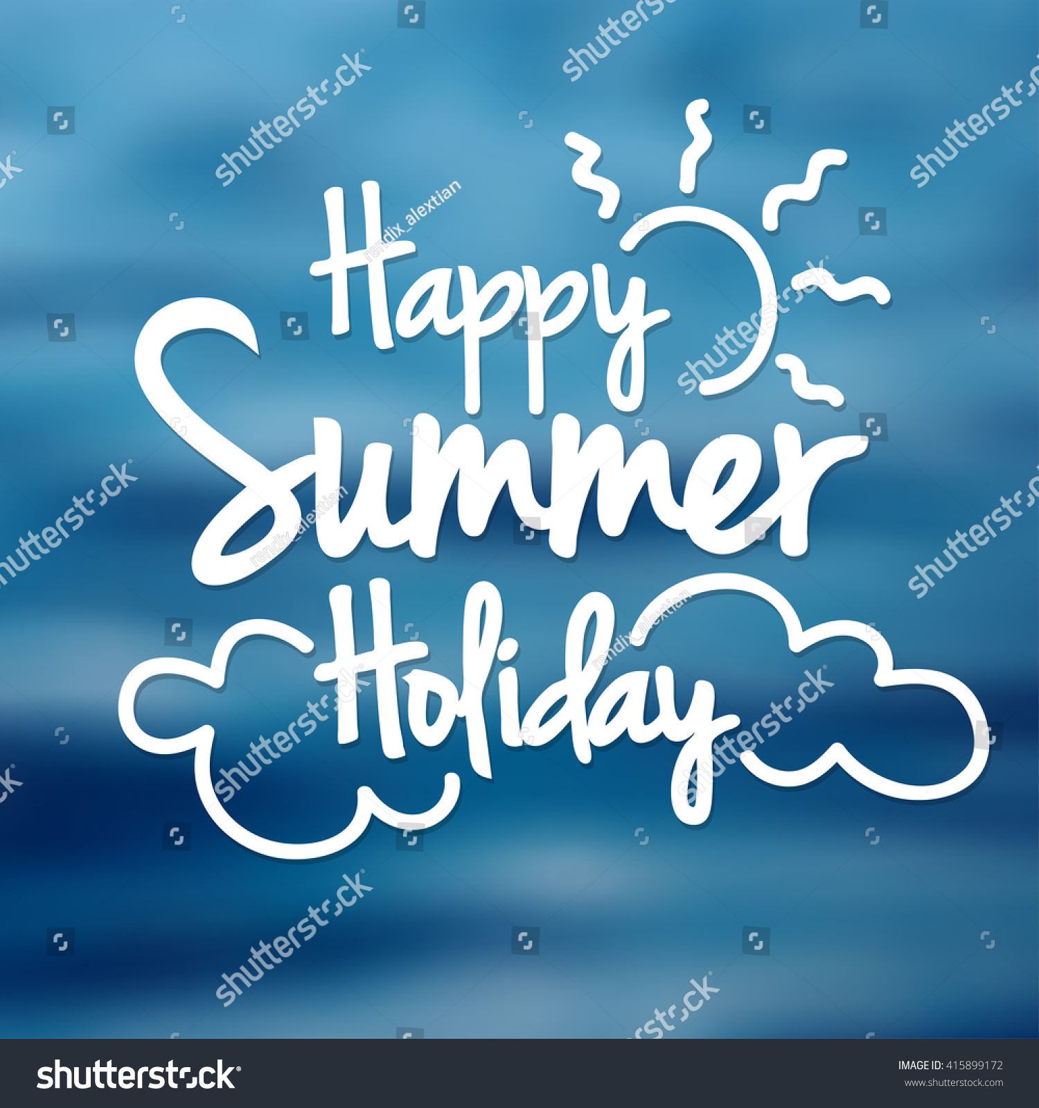 Happy Summer Holidays Pictures Christmas
