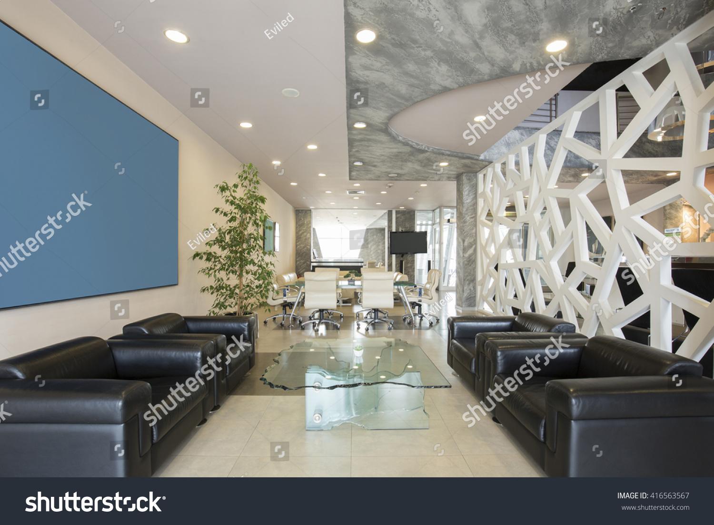 Hotel lobby furniture - Modern Luxury Hotel Lobby Interior