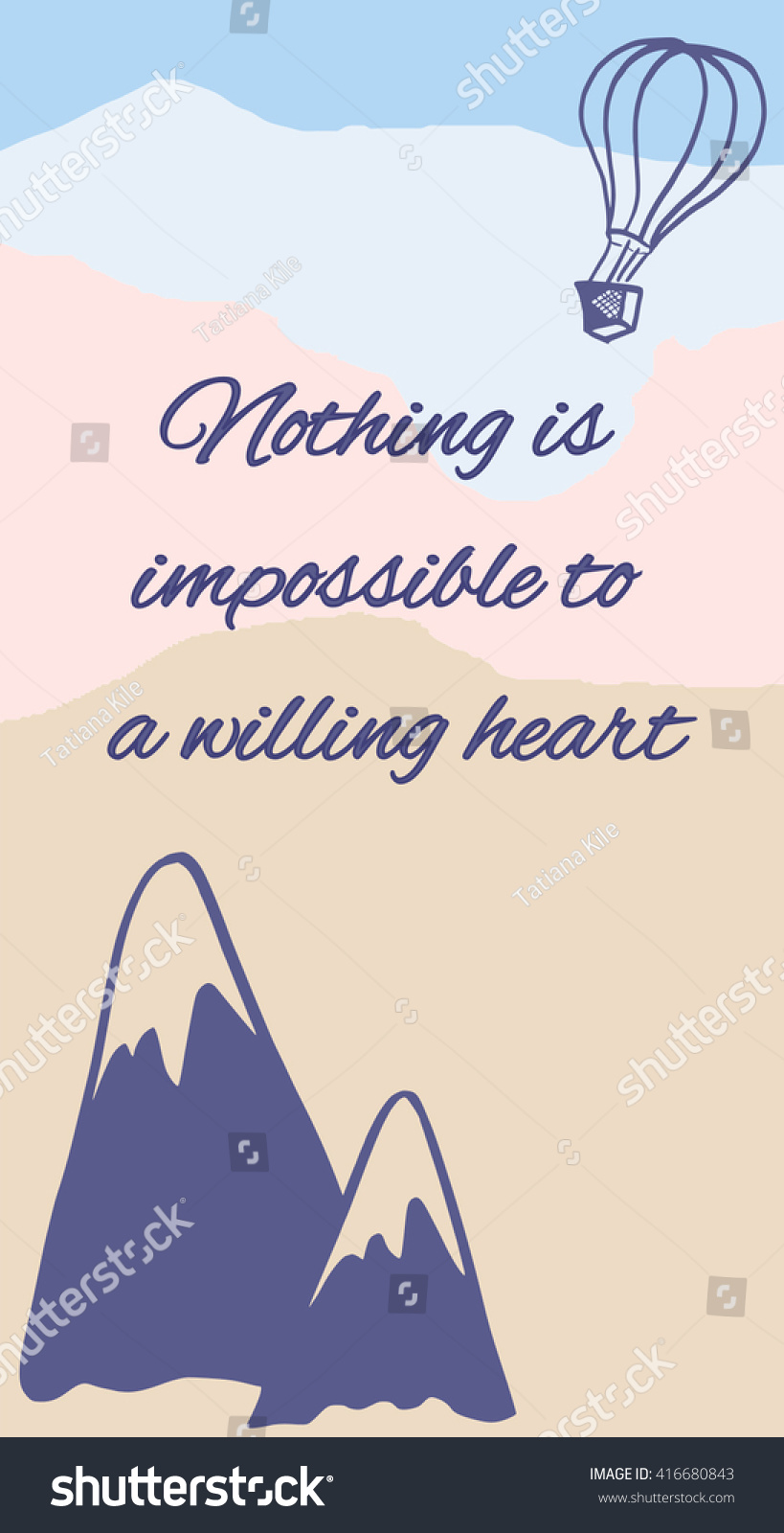 nothing is impossible to a willing heart Nothing is impossible to a willing heart 165 likes tabs the human potential for the benefit of mankind.