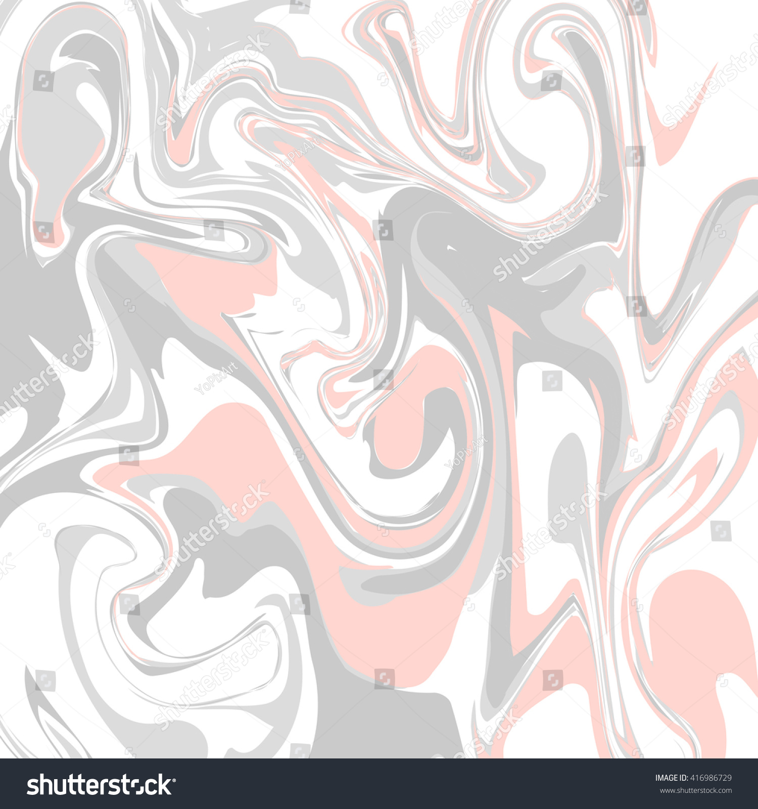Wonderful Wallpaper Marble Pastel - stock-vector-pastel-pink-and-grey-marble-floor-texture-tile-light-chaotic-marbled-paint-stains-background-416986729  Picture_995114.jpg