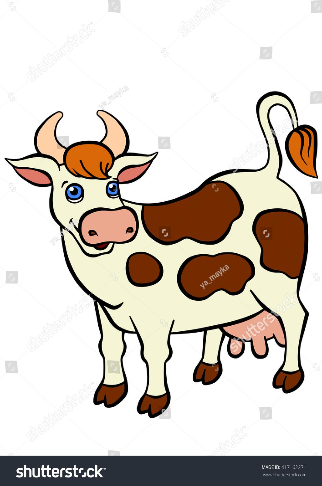 Farm Baby Animals Clipart / Cute Animal Clipart / Barnyard | Etsy | Cute animal  clipart, Animal clipart, Barnyard animals