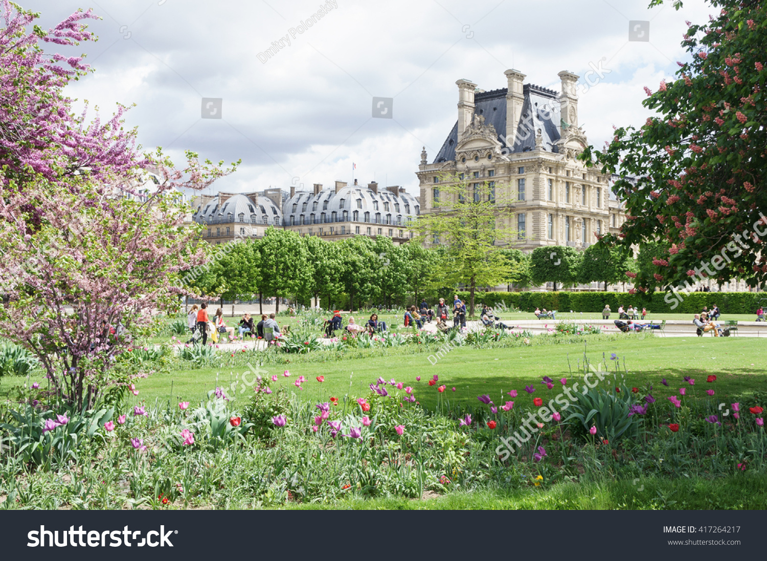 cultural visit the louvre essay An outline is a guide organizing the main ideas of your essay there are many kinds of outlines, but the alphanumeric outline is the most common.