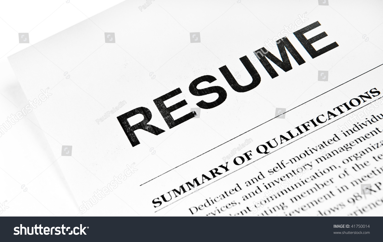 sample resume paper sample resume paper 16 04 2017