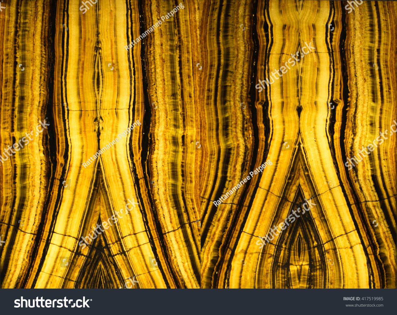 Yelow Marble Light Transmissionbackgroundwall Decoration Stock Photo Edit Now 417519985