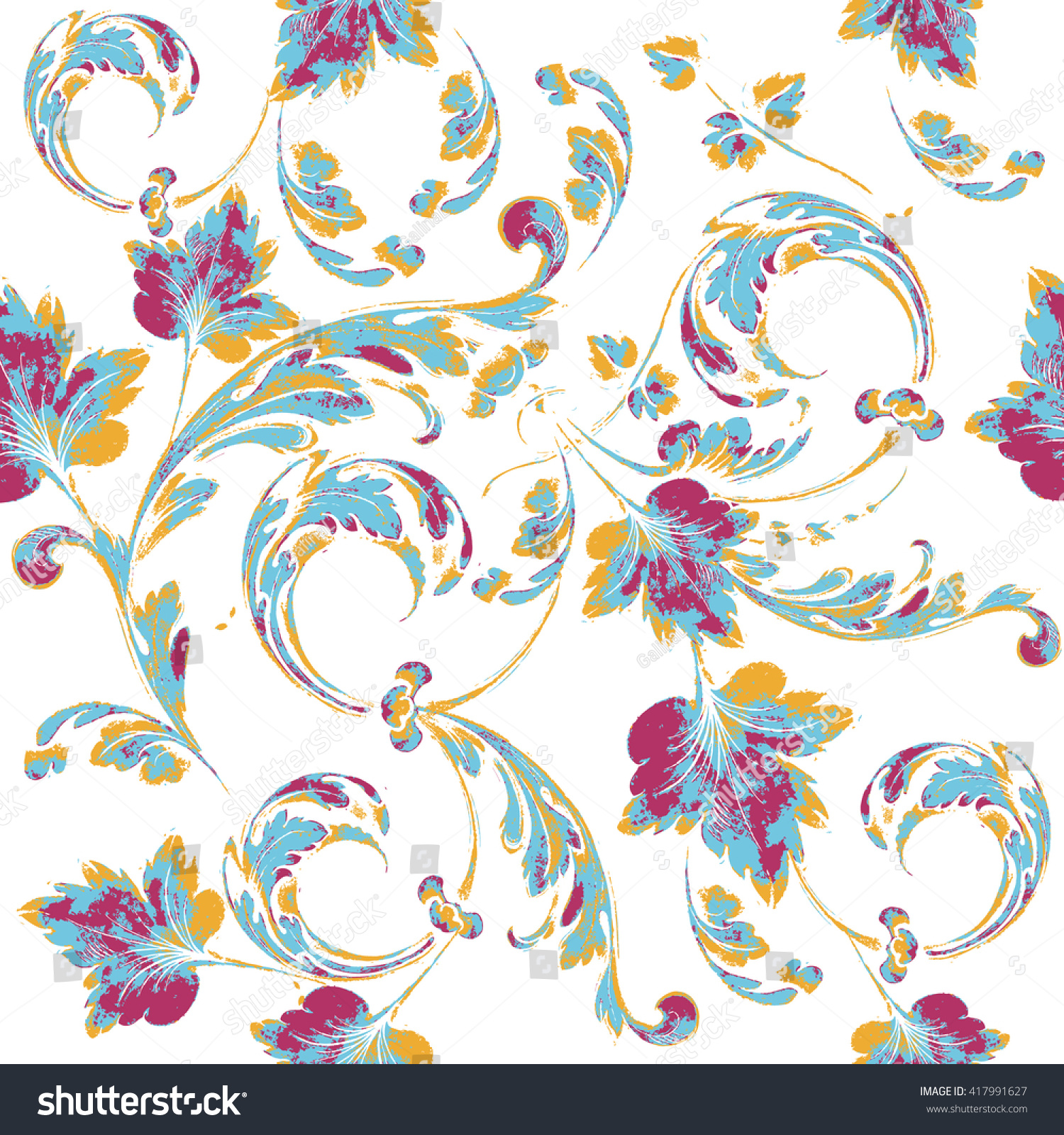 Wallpapers pattern fills web page backgrounds surface textures - Floral Texture Pattern Seamless Pattern Can Be Used For Wallpaper Pattern Fills Web