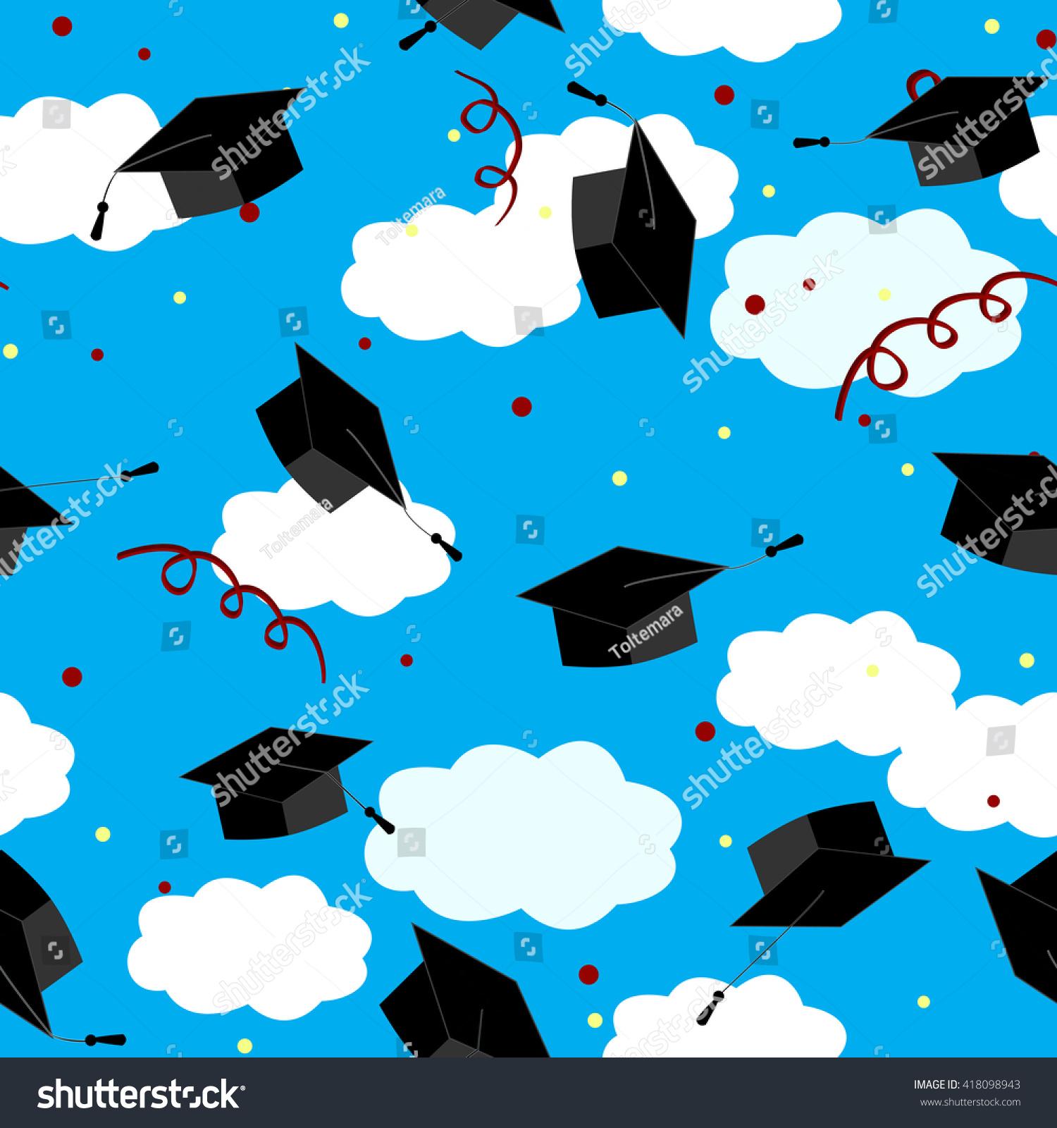 free graduation university backgrounds - photo #37