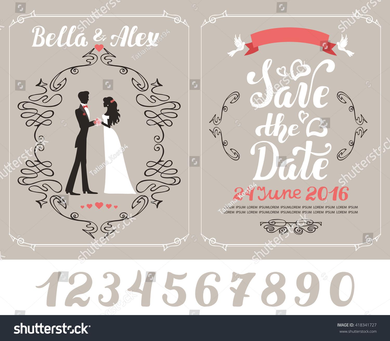 30264f25f28 Bridal Couple For Wedding Cards - Wedding Dress   Decore Ideas