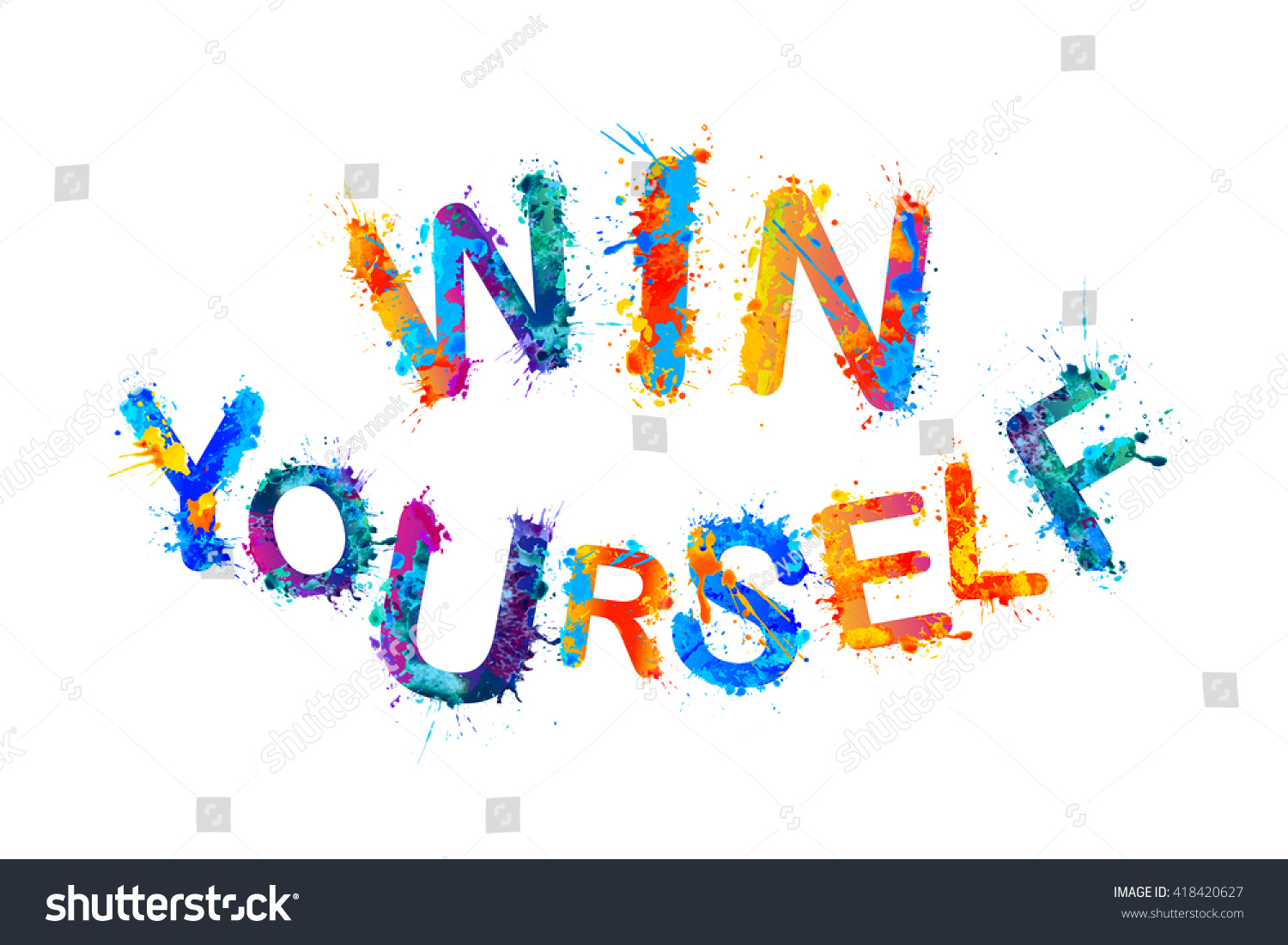 WIN YOURSELF IN YOURSELF 51