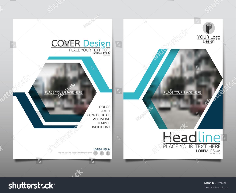 template of brochure