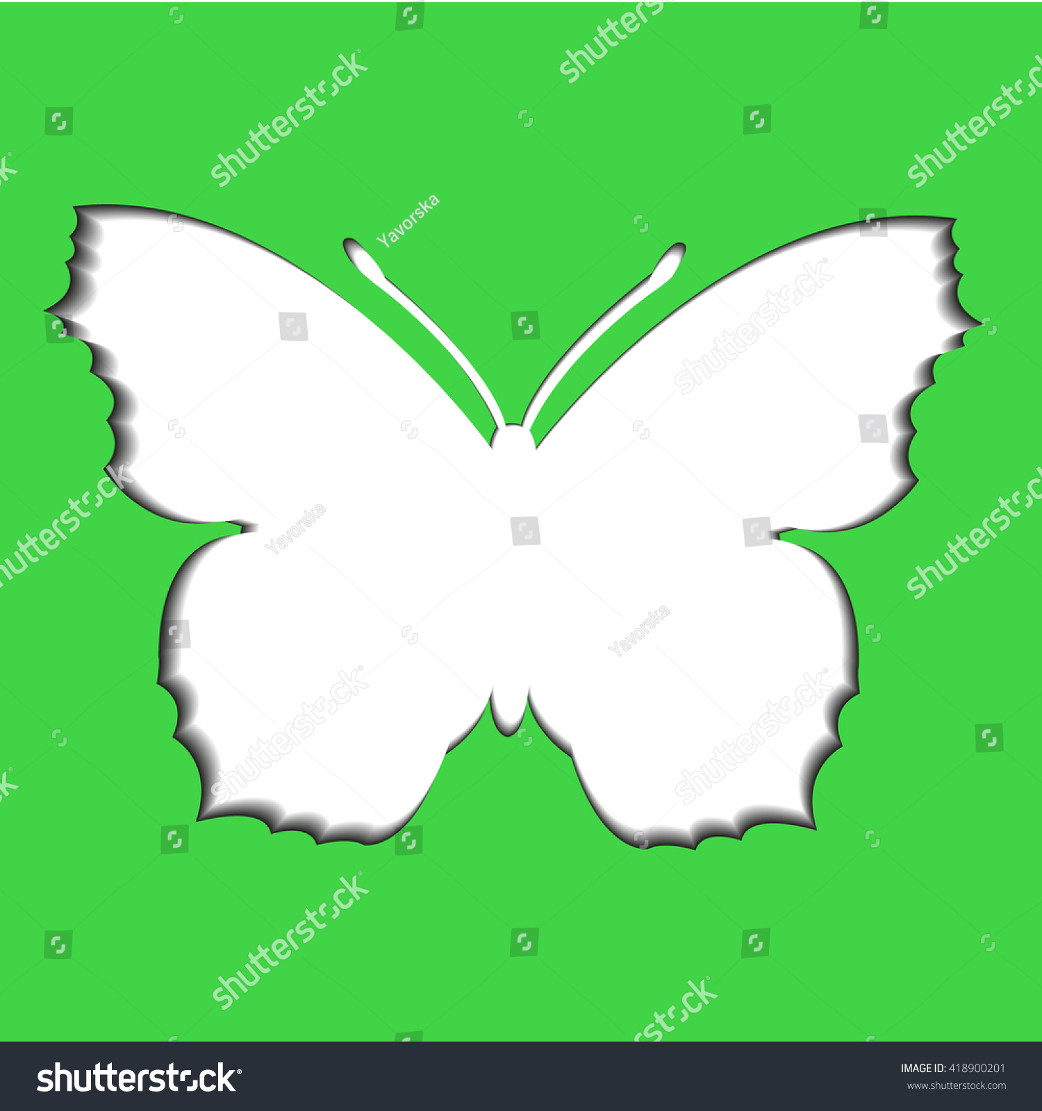 Vector butterfly background butterfly poster butterfly stock vector of butterfly background butterfly poster butterfly symbol or icon butterfly logo biocorpaavc Images