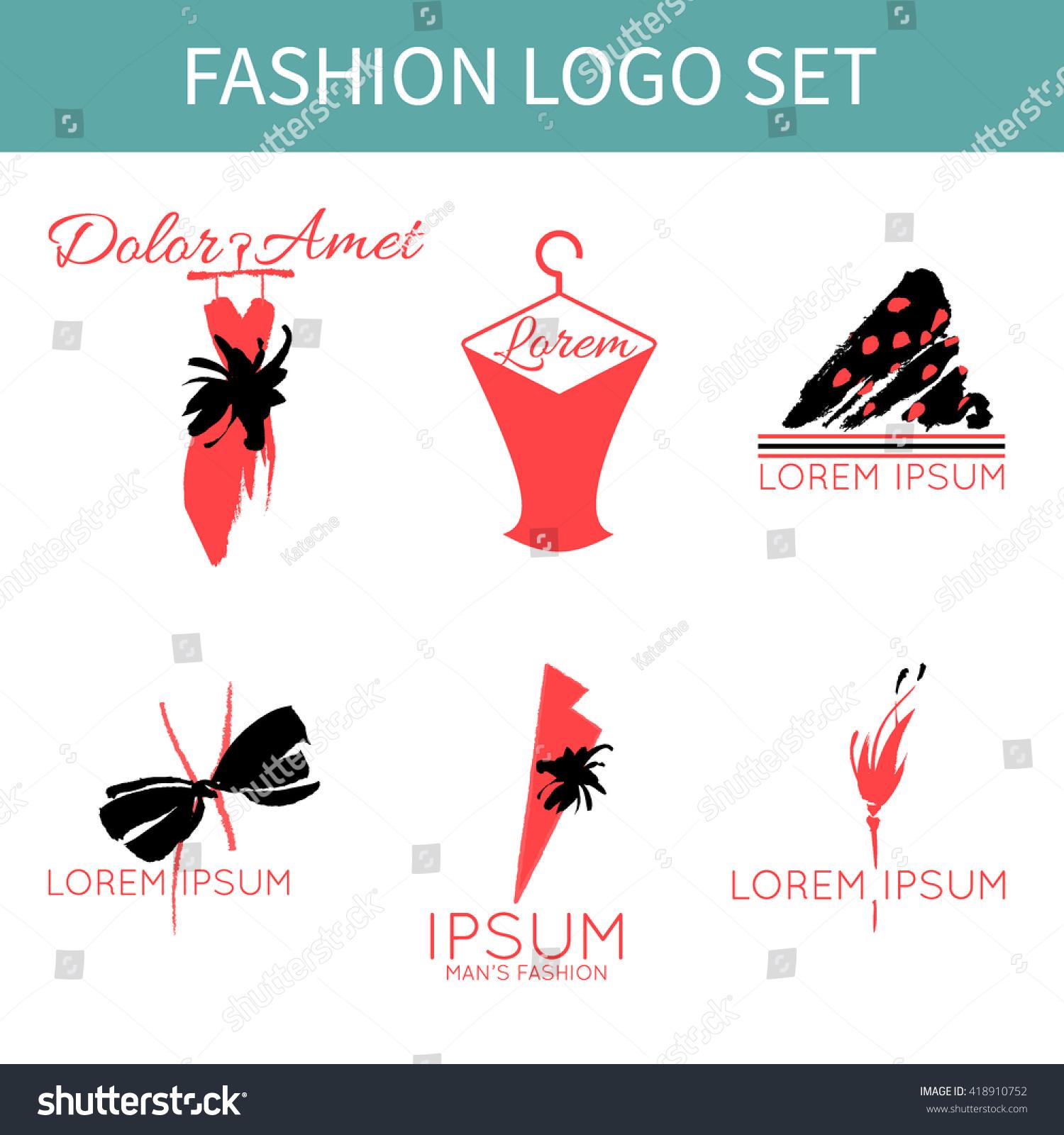 Identity clothing store