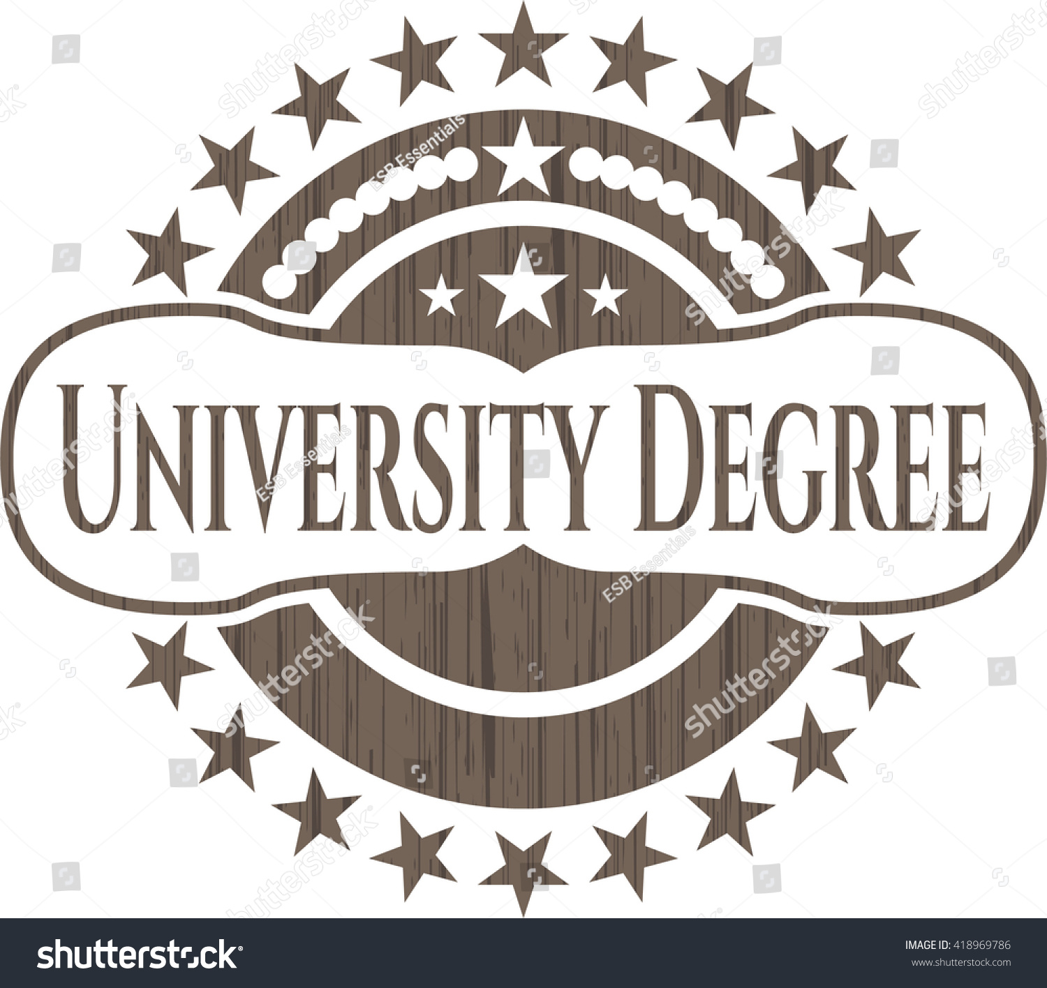 Illustration easiest degree in college